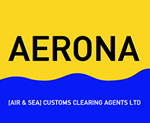 Aerona (Air & Sea) Customs Clearing Agents Ltd